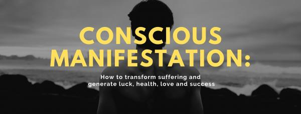lornebrown.com. How to transform suffering. Manifestation workshop in Vancouver.