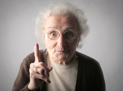 Fertility Advice Your Grandma Would Give You