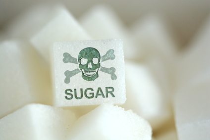 sugar and hormones, hormone imbalance and sugar
