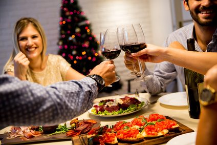 5 Tips To Stay Fit Over The Holidays. Fertility, Acupuncture, Acubalance