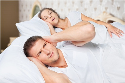 Increase fertility in men naturally with sleep, acupuncture for better sleep in Vancouver