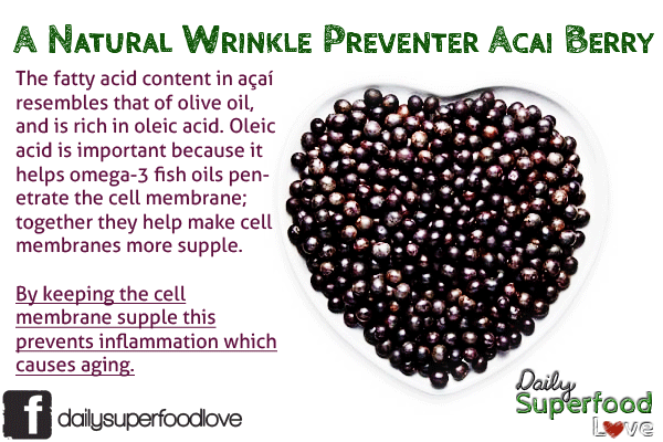 Acai Berry for fertility at acubalance Vancouver and surrey BC